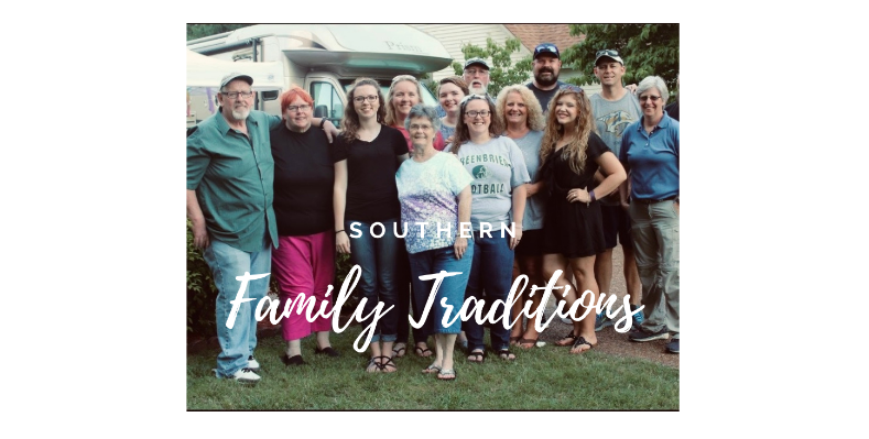 southern family traditions